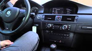 SOLD 2012 BMW M3 For Sale Interior Features