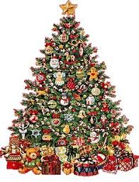 Thomas Kinkade Christmas Tree For Sale by Marcello Corti Holiday Happenings Pinterest Vintage