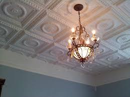 white faux tin ceiling tiles ceiling tiles