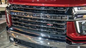 100 Truck Grilles 2019 Chicago Auto Show All Of The Grilles Photo Gallery Autoblog