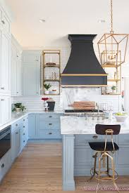 How To Style Open Kitchen Shelving Sponsored By HomeGoods Choosing The Right Accessories From