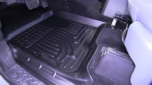 Husky Front Floor Liners Review - 2011 Ford F-150 - Etrailer.com ... Weathertech Front Floor Mats Review 2014 Ford F150 Etrailer Rear Liner 2015 F250 Used Carpets For Sale Page 7 Vanrobes Transit Custom 2013 On Tailored Mat Focus Comparisons Stock Allweather Huskey Flooring 36 Unbelievable Images Ipirations Allweather Explorer 12014 Mustang Running Pony Amazoncom Fit Floorliner 2017 Super Duty Wade Auto