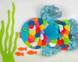 Animal Paper Crafts With Scraps