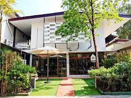 100 Homes In Bangkok House 23 Guesthouse Thailand Bookingcom
