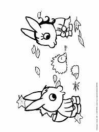 Lâne Trotro Samuse Avec Lili En Coloriage à Imprimer Magicmamancom