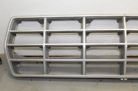 Used 1979 Ford Bronco Exterior Parts For Sale