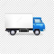 100 Delivery Truck Clipart Transparent Background 2 1300 X 1300