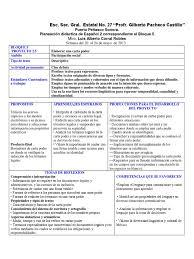 Proyecto 2 De Segundo Segunda Parte Del Ciclo Escolar 2013