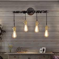 charming industrial wall light fixture industrial wall sconce