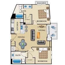 The Medici Availability Floor Plans & Pricing