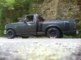 Wanting To Lower 92 Flareside - Ford F150 Forum - Community Of Ford ...
