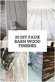 20 DIY Faux Barn Wood Finishes For Any Type Of Wood - Shelterness Longleaf Lumber 5 Things To Know About Barn Board Box Beams Trusses Hewn Barnwood Tables The Coastal Craftsman Flooring Rugs Reclaimed Antique Wood Waterlox Floor Finish Diy Faux Paint Trick Youtube Sofa Table Design Astounding Walnut 6 Rustic Weathered Distressed Alder Finishes You Hall Tree Before Hooks Or Finish Applied For The Home How Clean And Refinish In 3 Easy Steps Best 25 Wood Fniture Ideas On Pinterest 90 Best Valens Fniture Custom Reclaimed Items Garden This Entire Bench Is Made Of 100