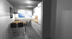 cuisine t rénovation 3 implantations pour notre cuisine lalouandco