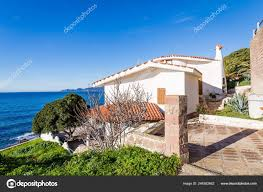 100 Sardinia House White Holiday House Along The Beach In Porto Alaba