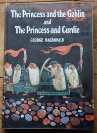 The Princess And Curdie By George Macdonald First Edition