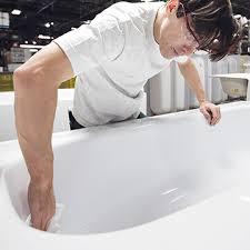 American Bathtub Refinishing San Diego by Bathroom Remodeling Acrylic Bathtubs And Showers Bath Fitter
