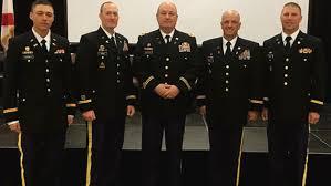 Maas named warrant officer for South Dakota National Guard