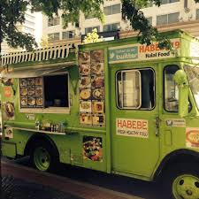 100 Healthy Food Truck Habebe About Facebook