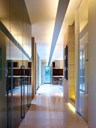 apartments mesmerizing modern hallway lighting dpkarlusic