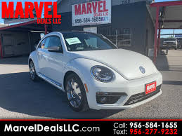 100 Craigslist Mcallen Trucks Volkswagen Beetle For Sale In TX Autocom