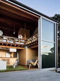 Editors Picks 7 Inspiring Small Spaces New Zealand HousesLofted BedroomSmall