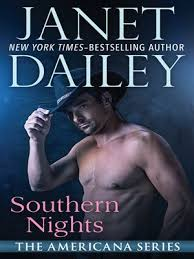 Cover Image Of Southern Nights
