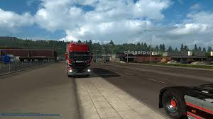 100 Euro Truck Simulator 3 2 Scandinavia DLC Steam CD Key