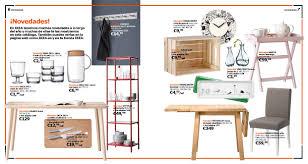 Catálogo IKEA abril 2016 ¡Decora tu casa