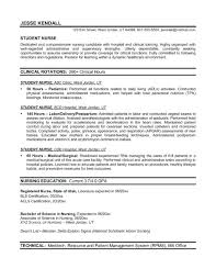 Pacu Rn Resume Sample New Free Registered Nurse Nursing