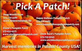 Pumpkin Patch Fort Wayne 2015 by Festival Pulaski County Usa
