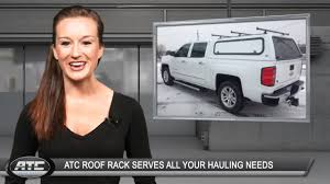 ATC Truck Covers TruckTips - Roof Racks Serve All Your Hauling Needs ...