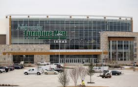 Nebraska Furniture Mart opening on the sly Business