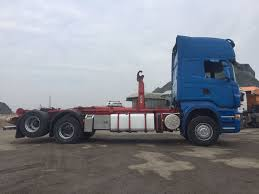 SCANIA R620 Hook Lifts For Sale, Hook Lift Truck, Hookloader From ... Fort Fabrication Used Aluma Agco Autocar Dealership In Surrey Hooklift Trucks Kio Skip Container Roll Loader Hook Lift Specialty Work For Sale Hooklift Truck N Trailer Magazine Truck Loading An Dumpster Youtube Hook Lift Xr21s Series Hiab 2018 Freightliner M2 106 Cassone Sales And Mack Cv713 Granite Dump Body Hooklifts Intercon Equipment Man Tgs26460meiller Registracijos Metai Loaders Commercial
