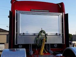 42 Semi Truck Headache Racks Used, Pete With Headache Rack Best ...