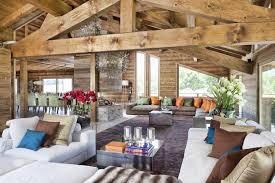100 Oak Chalet Luxury Rental Megeve One Combloux