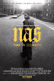 Nas Time Is Illmatic 2014
