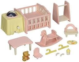 Calico Critters Bunk Beds by Calico Critters Nightlight Nursery Set By Calico Critters Calico