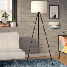 Arc Floor Lamp Wayfair by Wrought Studio 61 25