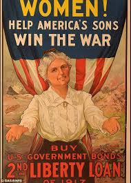 First World War Propaganda Posters Up For Sale