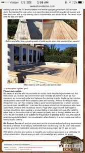 Certainteed Decking Vs Trex by 135 Best Deck Images On Pinterest Deck Stains And Garden Ideas