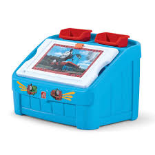 Thomas The Tank Engine Toddler Bed - Toys
