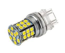 3157 led bulb dual function 45 smd led tower wedge retrofit
