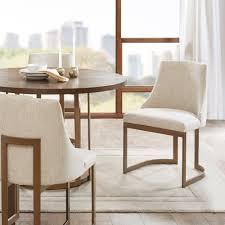 Madison Park Robertson Cream Dining Chair (Set Of 2) - 21