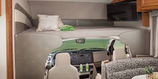 Class C Motorhome With Bunk Beds by 2016 Redhawk Class C Motorhomes Jayco Inc