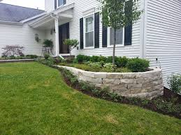 Natural Stone Front Entrance & Retaining Wall - Barn Nursery ... Retaing Wall Designs Minneapolis Hardscaping Backyard Landscaping Gardening With Retainer Walls Whats New At Blue Tree Retaing Wall Ideas Photo 4 Design Your Home Pittsburgh Contractor Complete Overhaul In East Olympia Ajb Download Ideas Garden Med Art Home Posters How To Build A Cinder Block With Rebar Express And Modular Rhapes Sloping Newest