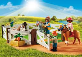Pony Farm - 5684 - PLAYMOBIL® USA Playmobil Horse Farm Pictures Of Horses Playmobil Country Farm Youtube Vet Visit Carry Case 5653 Playmobil Usa Take Along Horse Stable 5671 Amazoncom 123 Large Toys Games 680 Best 19854 Images On Pinterest Bunny Barn 9104 With Paddock 5221 United Kingdom Toyworld Nz Pony Range Instruction 6120