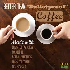 Why You DONT Want To Be Drinking Bulletproof Coffee And