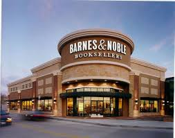 The Barnes & Noble Showroom How Much Is It Worth