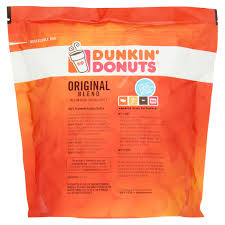 Dunkin Donuts Pumpkin Latte by Dunkin Donuts Nutrition Facts Coffee Nutrition Daily