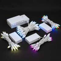 battery operated string lights novelty lights inc
